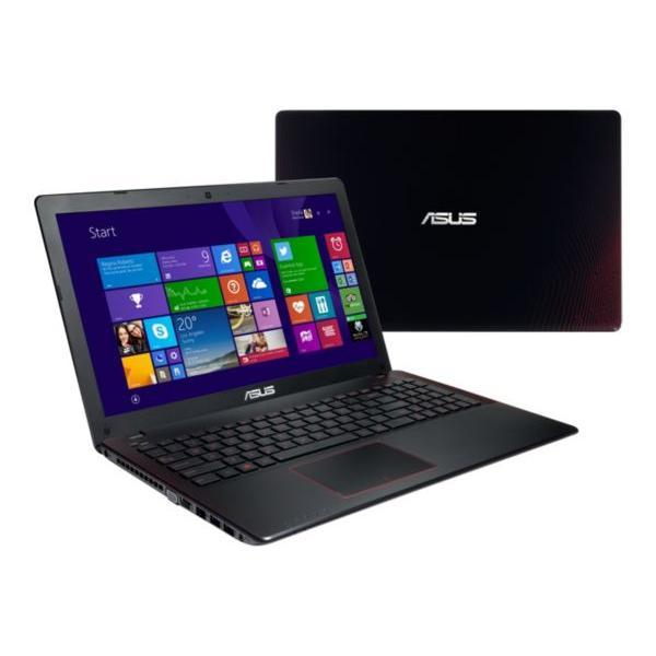 "Asus R510JX-DM180H 15,6""  2,8 GHz  - HDD 1 To - RAM 4 Go"