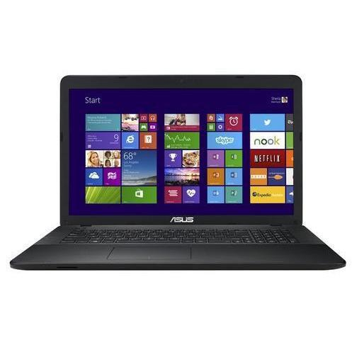 "Asus F751LDV-TY180H 17,3""  2 GHz  - HDD 1 To - RAM 8 Go"