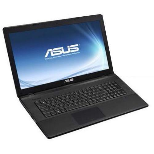 "Asus F75A-TY241H 17,3""  2.4 GHz  - HDD 1 To - RAM 4 Go"