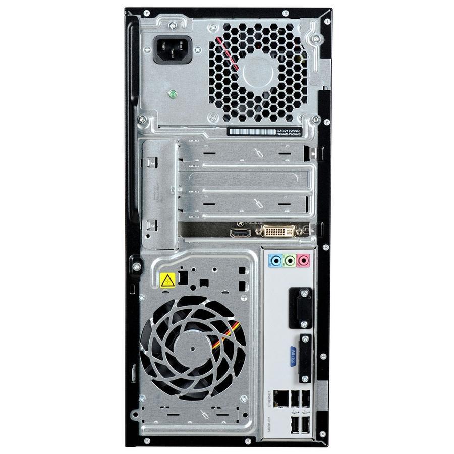 Hp Pavilion p6-2155efm -  2.7 GHz - HDD 1024 Go - RAM 4 Go
