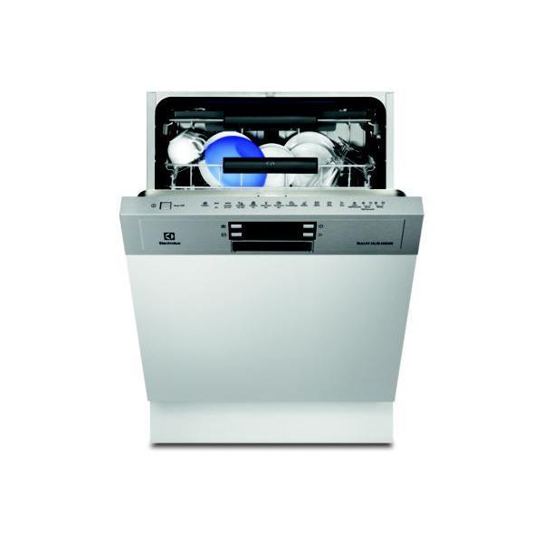 Lave-vaisselle intégrable ELECTROLUX ESI8420ROX