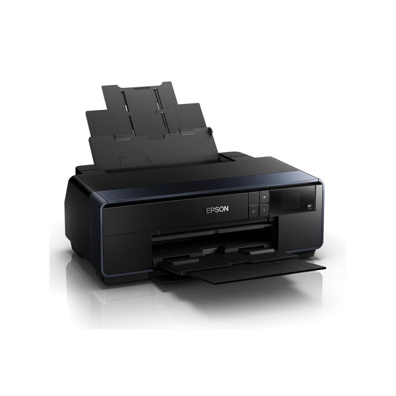 IMPRIMANTE PRO A3 EPSON SC-P600 WIFI