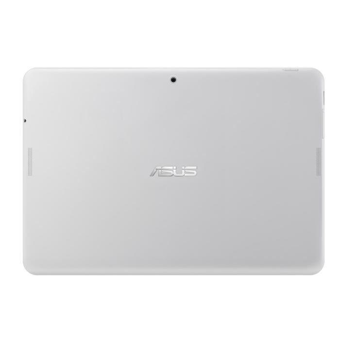 "Asus TF103CX-1B021A - 10,1"" 16 Go - WIFI BLUETOOTH - Blanc"