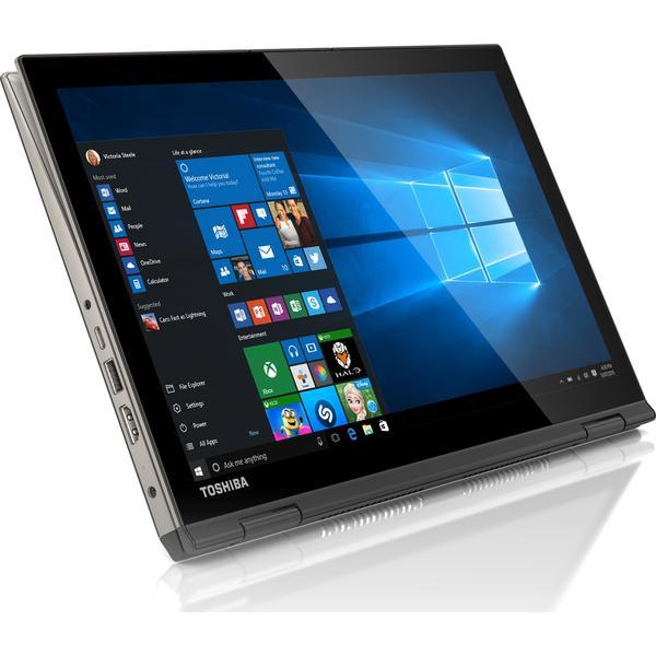 """Toshiba RADIUS P20W-C-106 12,5"""" i7-6500U 2,5 GHz  - SSD 256 Go - RAM 8 Go"""