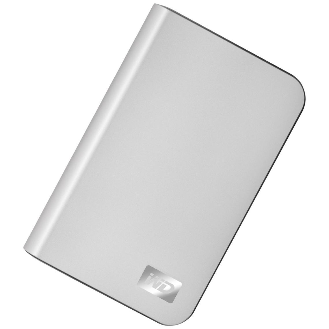 Western Digital - Disque dur externe Firewire 400/800 320 Go Mac OS