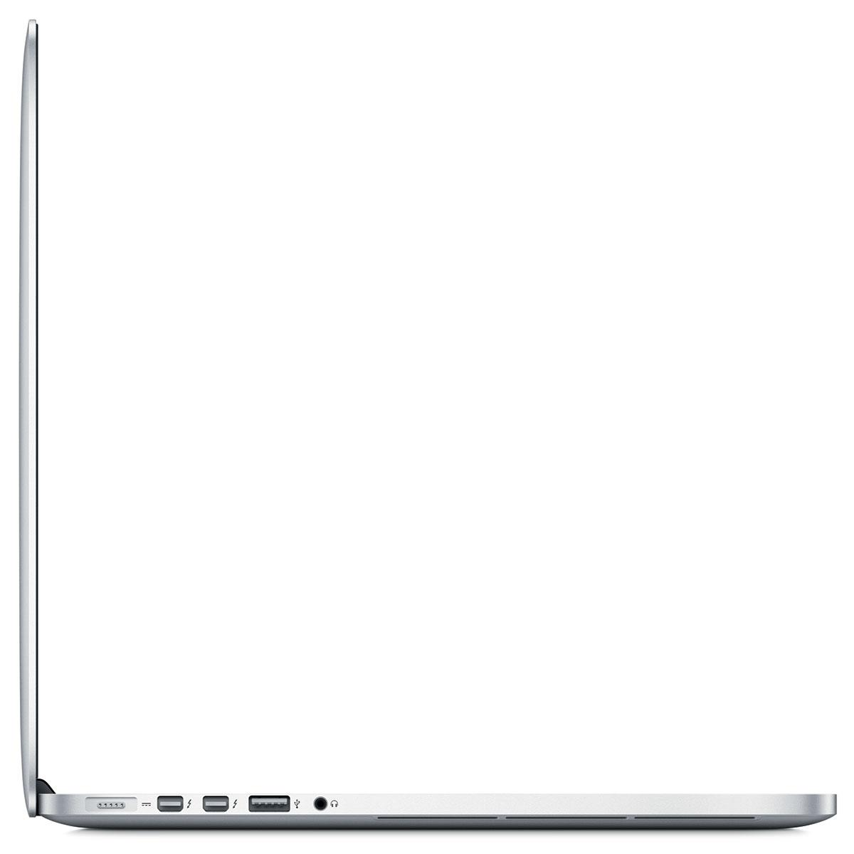 "MacBook Pro Retina 15"" Core i7 2,3 GHz - SSD 512 Go - RAM 16 Go"