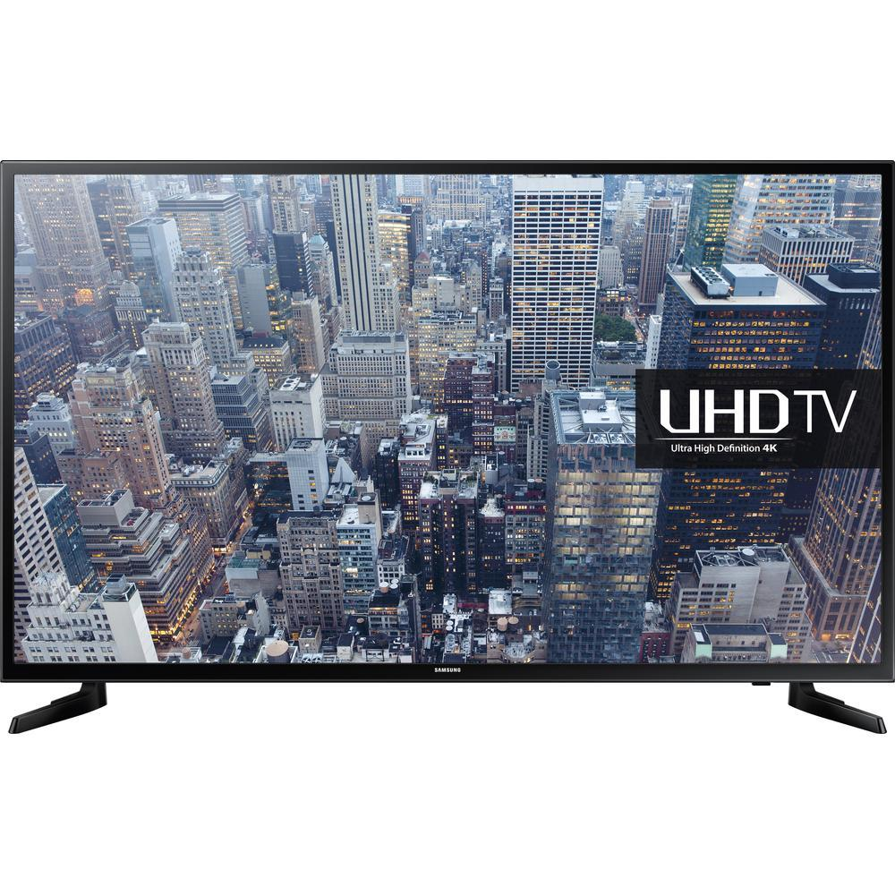 "TV LED Samsung UE43JU6000 43"" - 4K - 800Hz"