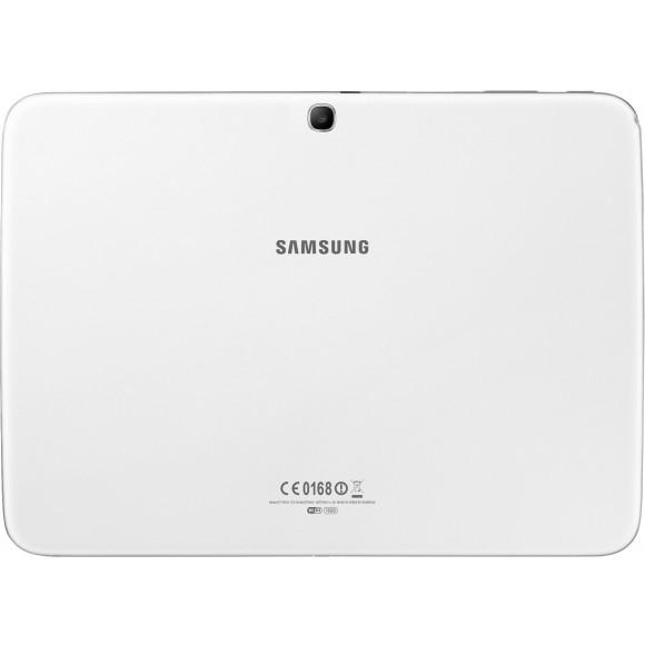 """Samsung Galaxy Tab 3 10"""" 16 Go - Blanco - Wifi"""