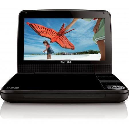 Lecteur DVD portable Philips PD7001B/12