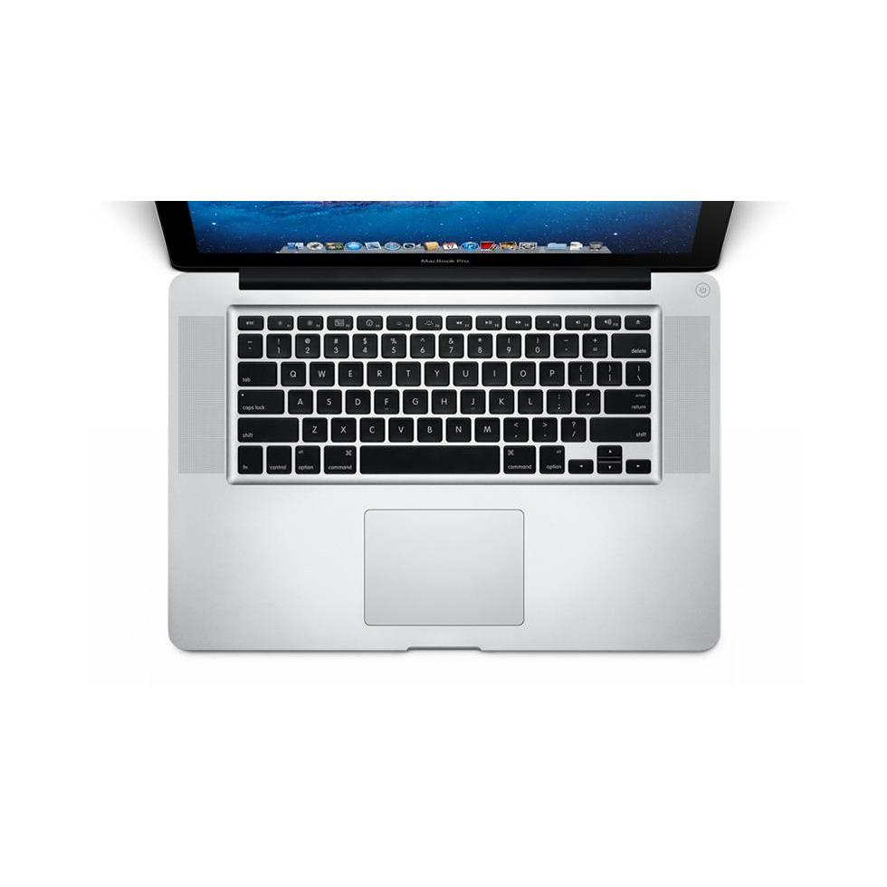 "MacBook Pro 13"" Core i5 2.4 GHz  - HDD 500 Go - RAM 4 Go - AZERTY"