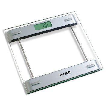 Pèse personne Daewoo DPC-4075 150 kg