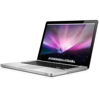 "MacBook Pro 13"" Core 2 Duo 2.4 GHz - HDD 250 Go - RAM 4 Go - QWERTY"