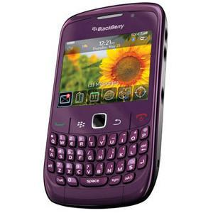 Blackberry 8520 - Libre - Violeta