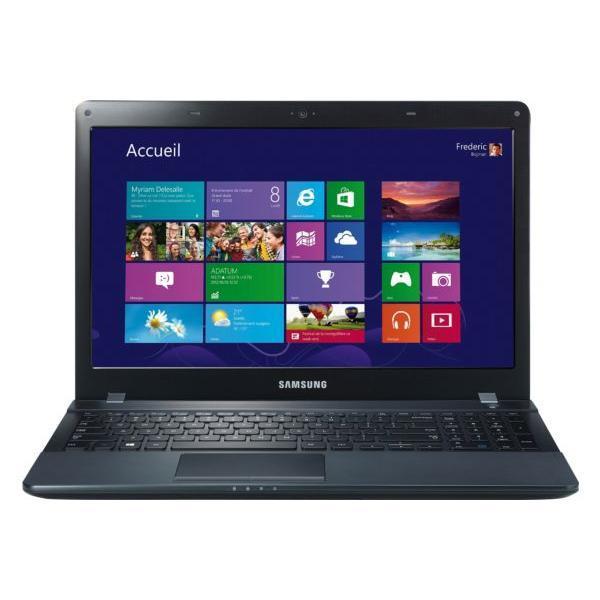 Samsung NP270E5E-X04FR -  2,6 GHz - HDD 750 Go - RAM 8 Go - AZERTY