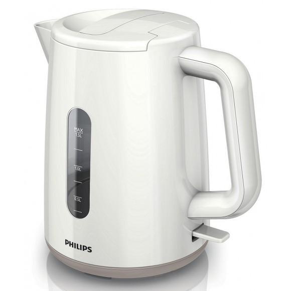 Bouilloire 1,5 litre Philips Daily collection HD9309/00