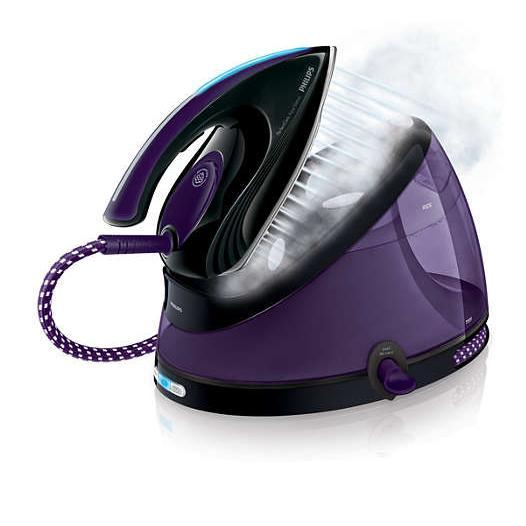 Philips Centrale vapeur Philips PerfectCare Aqua GC8650/80