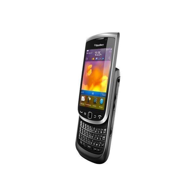 BlackBerry 9810 - Gris - Débloqué