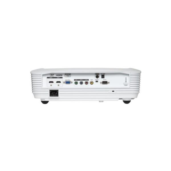 OPTOMA Videoprojecteur  HD33 3D full HD