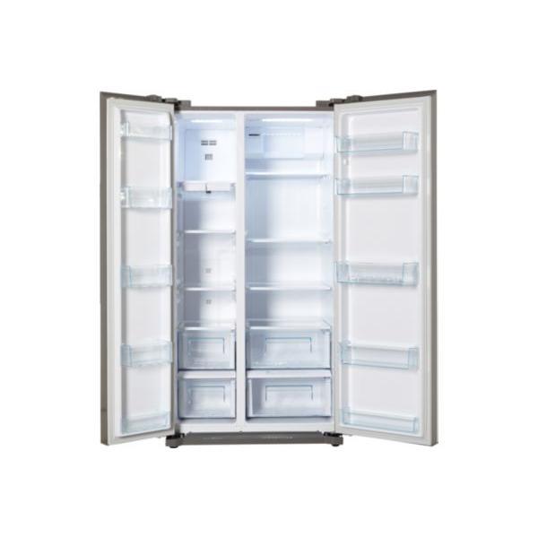 DAEWOO Réfrigérateur américain FRN-X22B3CSI