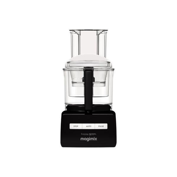 MAGIMIX Robot mixeur 18702F CS 5200 XL - Noir