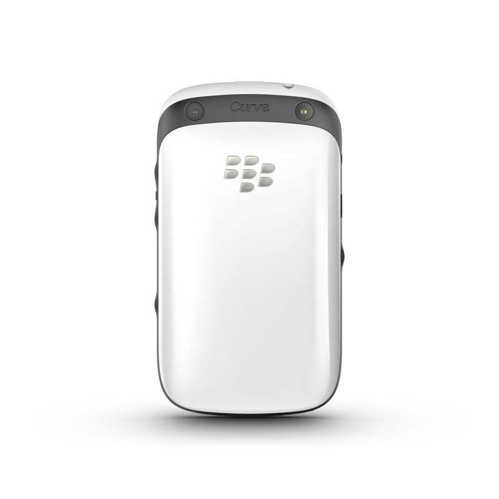 Blackberry Curve 9320 512 Mo - Blanc - Débloqué