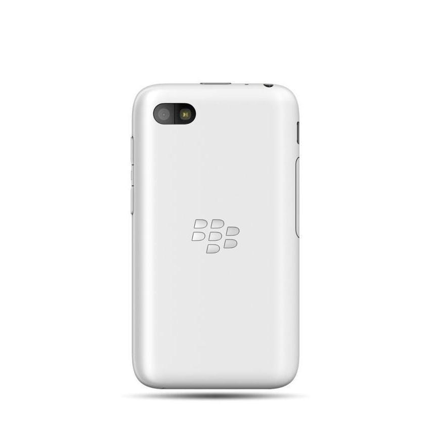 Blackberry Q5 - Weiß - Ohne Vertrag