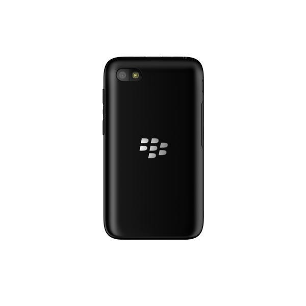 Blackberry Q5 16Go - Noir - Débloqué