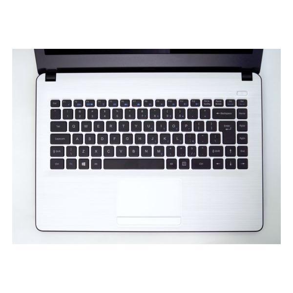 Essentiel B Smart'mouv 1404-1 -  2.16 GHz - HDD 500 Go - RAM 2 Go - AZERTY