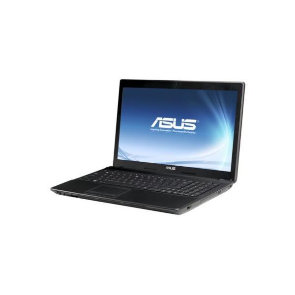 Asus X54hr-sx052v - Intel Pentium B960 2,2 GHz - HDD 500 Go - RAM 4 Go - AZERTY