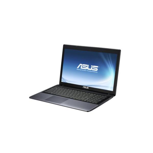 Asus X55vd-sx205h -  2,4 GHz - HDD 750 Go - RAM 6 Go - AZERTY