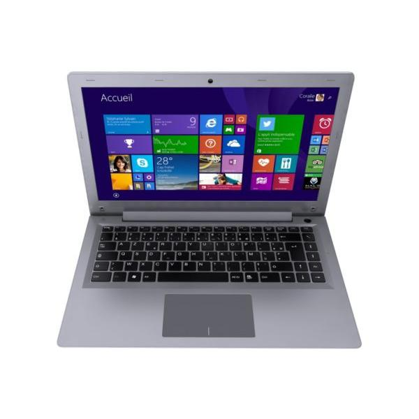 "Thomson Ultra Slim 14'' 14""  800 MHz GHz  - 128 Go HDD + SSD - RAM 4 Go"