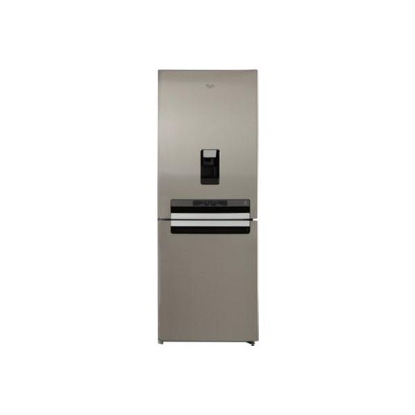 Réfrigérateur congélateur en bas - WHIRLPOOL - WBA4398NFCIX AQUA