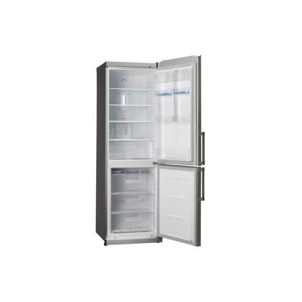 Réfrigérateur congélateur en bas - LG - GCD-3922NS