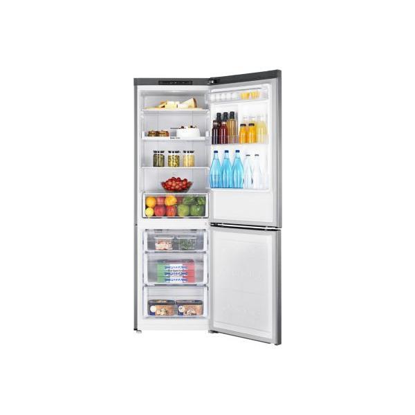 Réfrigérateur congélateur en bas - SAMSUNG - RB31HSR2DSA