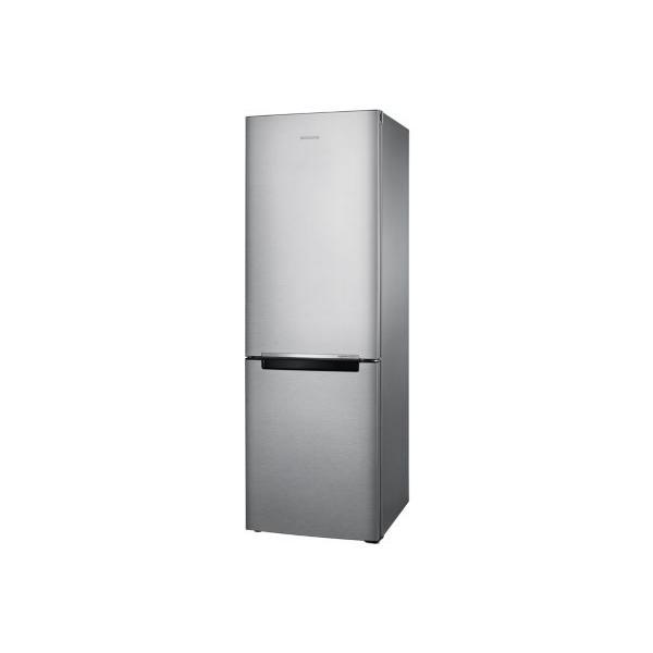 Réfrigérateur congélateur en bas - SAMSUNG - RB30J3000SA/EF Froid ventilé