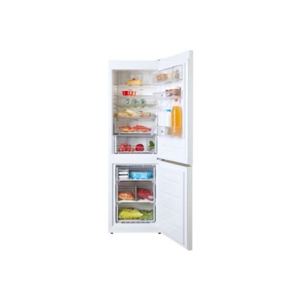 Réfrigérateur congélateur en bas - WHIRLPOOL - BSNF8152W