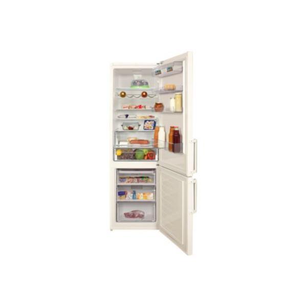 Réfrigérateur congélateur en bas - BEKO - RCSA400K31W