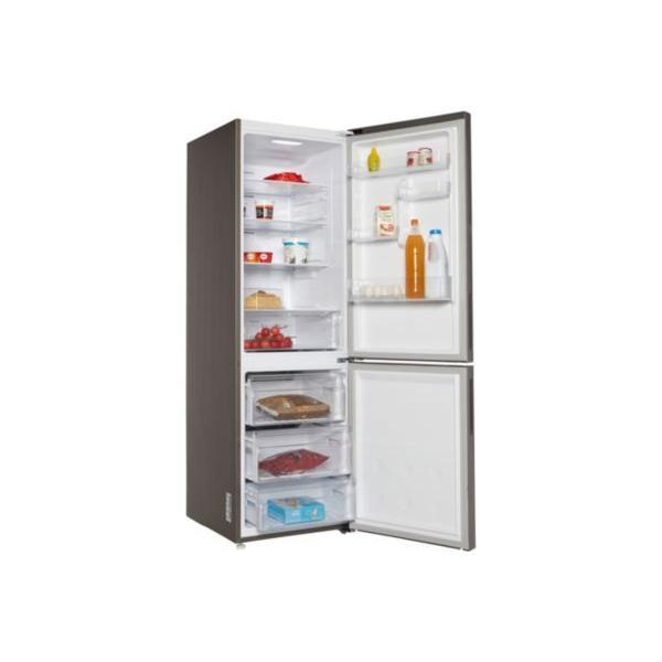 Réfrigérateur congélateur en bas - SAMSUNG - RL56GSBMG1