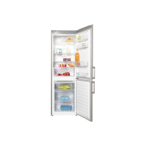 Réfrigérateur congélateur en bas - WHIRLPOOL - WBE33352NFCTS Froid ventilé