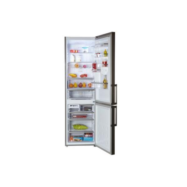 Réfrigérateur congélateur en bas - SAMSUNG - RL 60 GQERS