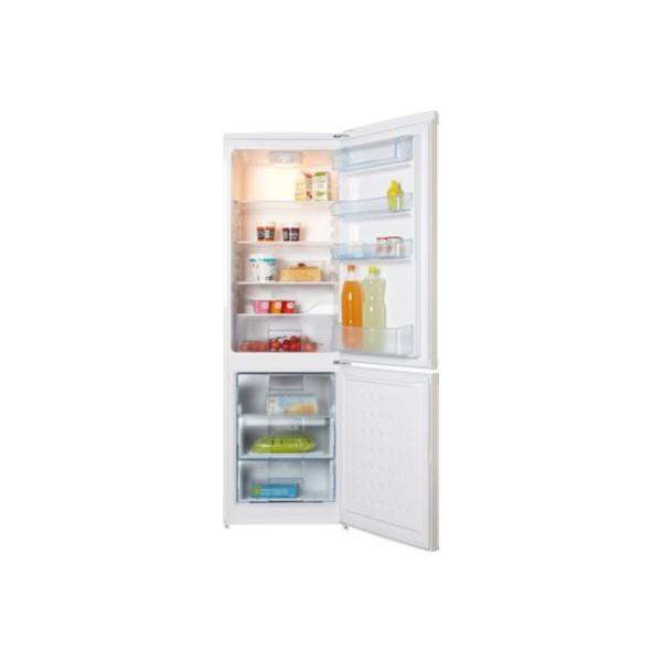 Réfrigérateur congélateur en bas - BEKO - CSA29020