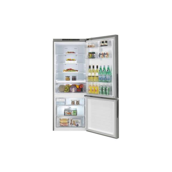 Réfrigérateur congélateur en bas - LG - GC7221PS