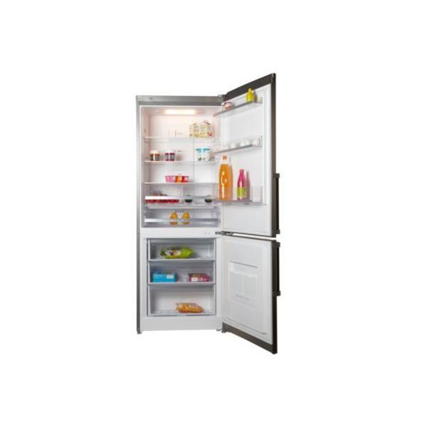 Réfrigérateur congélateur en bas - SMEG - FC40PXNE3