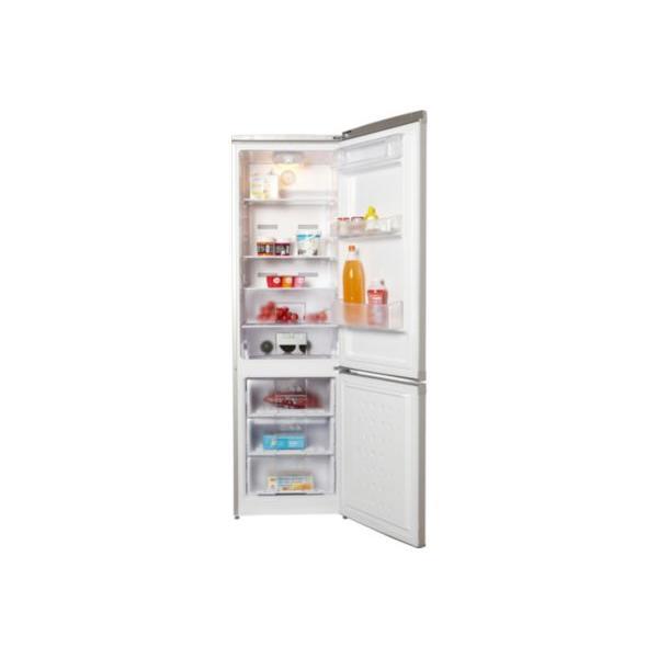Réfrigérateur congélateur en bas BEKO - CNA 29120S