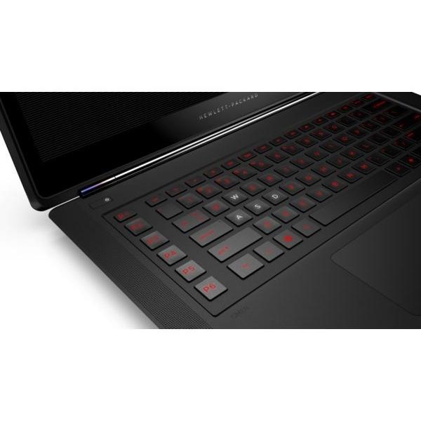"HP Omen 15,6"" Core i7-4710HQ 2,5 GHz  - 512 Go HDD + SSD - RAM 16 Go- Nvidia GeForce GTX860M"
