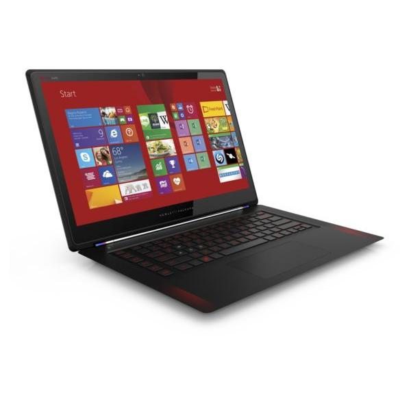 Hp Omen - Core i7-4710HQ 2,5 GHz - SSD 256 Go - RAM 8 Go - AZERTY