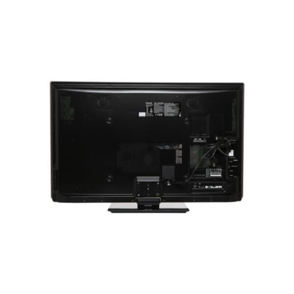 PANASONIC Téléviseur NEOPLASMA 600 Hz 3D  TX-P42VT30E (106cm)