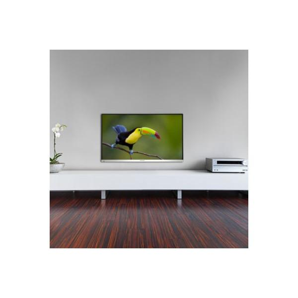 GRUNDIG TV LED Smart TV 3D 400Hz PPR 42VLE9381SL 107cm