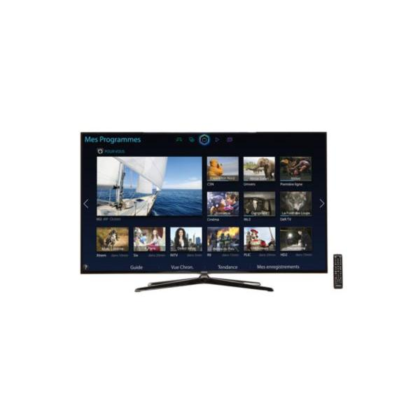 SAMSUNG TV UE55H6400 138 cm