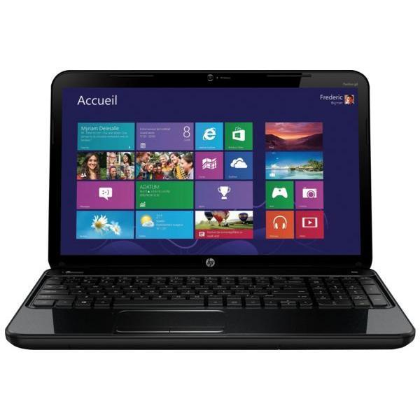 Hp Pavilion G6-2324sf -  1,7 GHz - HDD 1024 Go - RAM 4 Go - AZERTY